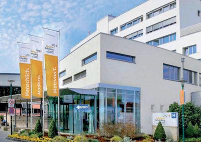 Krankenhaus Schärding