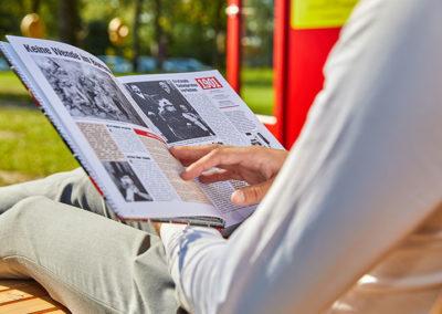 Lese- und Kulturgarten