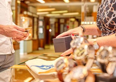 Beratung Einzelhandel Neuhaus